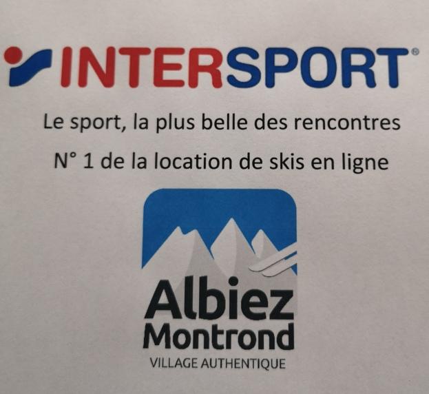 INTERSPORT ALBIEZ