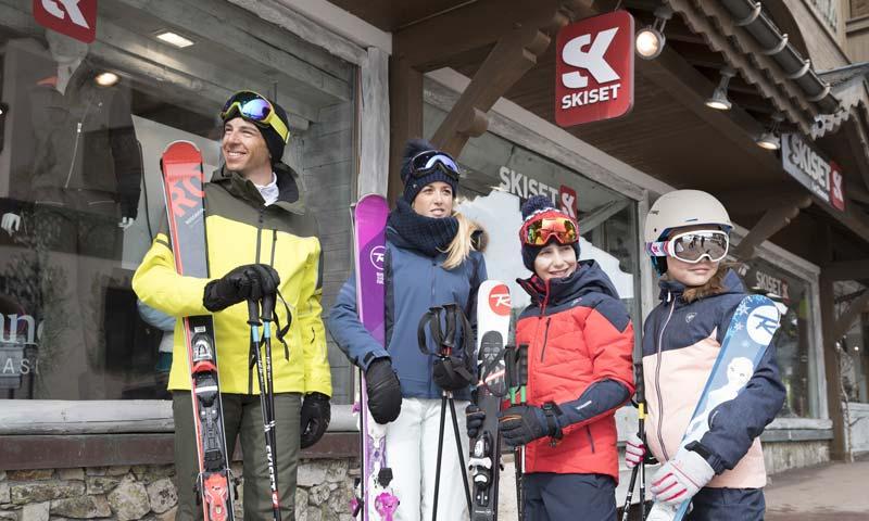 Alti gliss Skiset 2