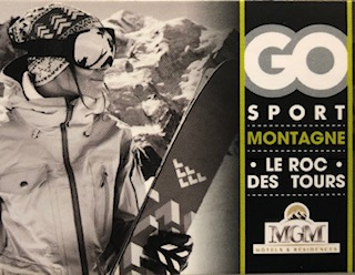 Go Sport Montagne MGM