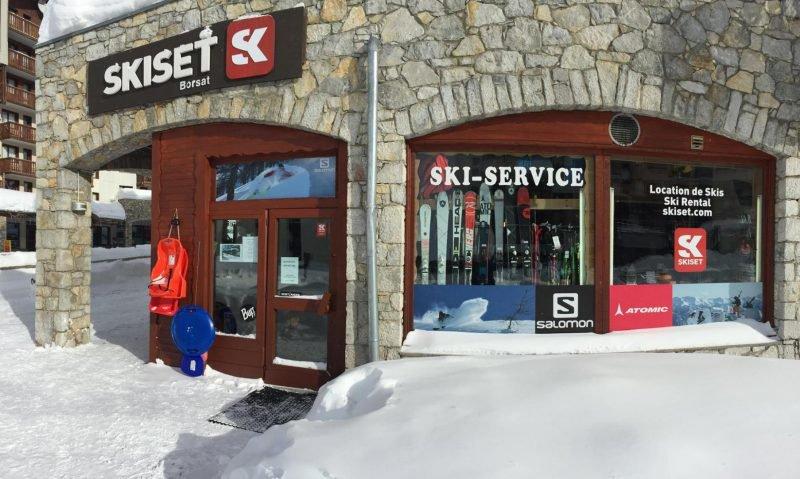 Skiset Sportski 2